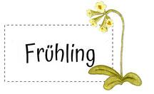 www.blumenkinderwerkstatt.de Blumenkinder für den Frühling