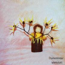 Blumenkinderwerkstatt Zaubernuss Hamamelis