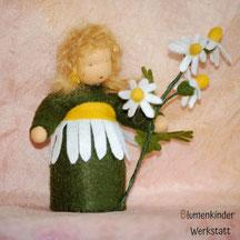 Blumenkinderwerkstatt Kamille
