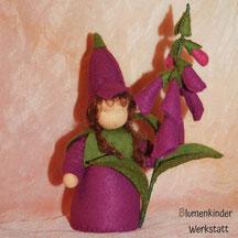 Blumenkinderwerkstatt Fingerhut