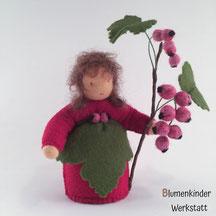 Blumenkinderwerkstatt Johannisbeere