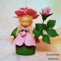 Blumenkinderwerkstatt Heckenrose