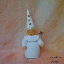 Blumenkinderwerkstatt Sternenträger bei Lucia