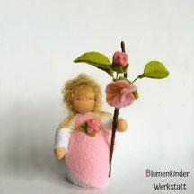Blumenkinderwerkstatt Apfelblüte