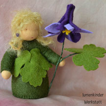 Blumenkinderwerkstatt Akelei