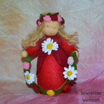 Blumenkinderwerkstatt Sommerprinzessin