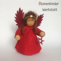 Blumenkinderwerksdtatt Adventengel