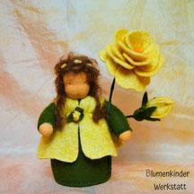 Blumenkinderwerkstatt Rainfarn