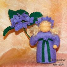 Blumenkinderwerkstatt Hortensie
