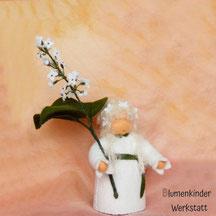 Blumenkinderwerkstatt Flieder weiss