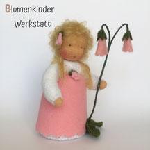 Blumenkinderwerkstatt Moosglöckchen Linnea