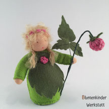 Blumenkinderwerkstatt Himbeere