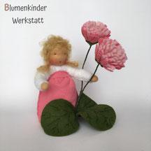 Blumenkinderwerkstatt  Bellis Tausendschönchen