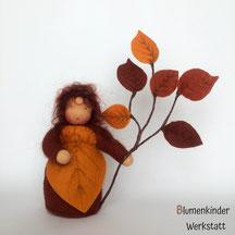 Blumenkinderwerkstatt Buchenblatt