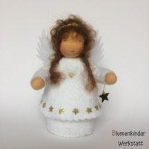 Blumenkinderwerkstatt Engel im Sternenrock