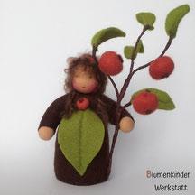 Blumenkinderwerkstatt Apfel