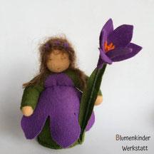 Blumenkinderwerkstatt Krokus