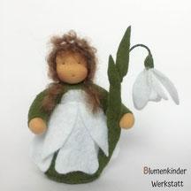 Blumenkinderwerkstatt Schneeglöckchen