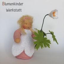 Blumenkinderwerkstatt Buschwindröschen