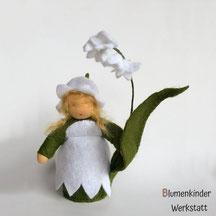 Blumenkinderwerkstatt Maiglöckchen