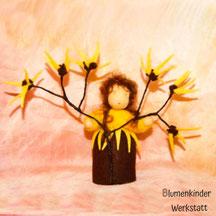 Blumenkinderwerkstatt Hamamelis Zaubernuss