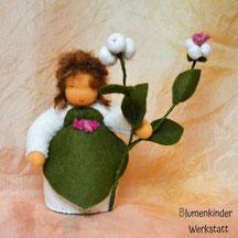 Blumenkinderwerkstatt Schneebeere