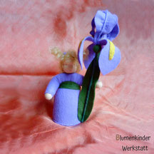 Blumenkinderwerkstatt Iris