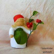 Blumenkinderwerkstatt Preiselbeere