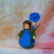 Blumenkinderwerkstatt Kornblume