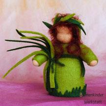Blumenkinderwerkstatt Gras