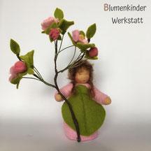 Blumenkinderwerkstatt Apfelbaumblüte