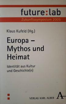 Europa – Mythos und Heimat