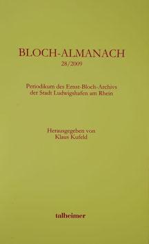Bloch-Almanach, Folge 28/2009