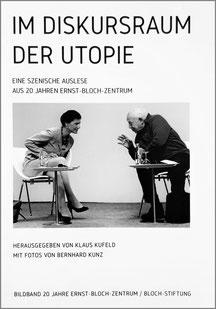 Im Diskursraum der Utopie | Dr. phil. Klaus Kufeld