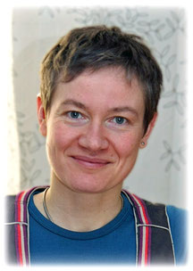 Carola Kromphardt