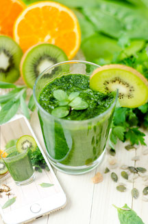 Green Smoothie Workshop - bo events