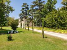 Le Château de Cahuzac