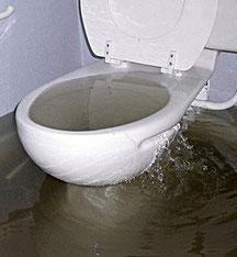 Canalisation wc bouchée Monaco