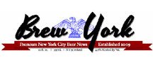 Brew York Logo