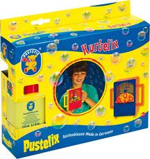 PUSTEFIX Kurbelix