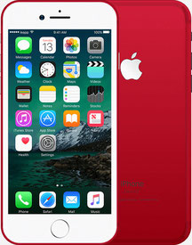 iPhone 7, Product RED Special Edition