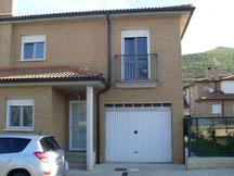 Alquiler casa Navarra