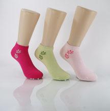 Bild: Aktuelle Sockenmode Kinder, Strumpf-Klaus