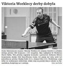 Serbske Nowiny 24.02.2014