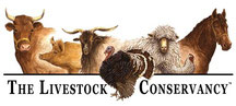 The American Livestock Breeds Conservancy (ALBC)