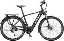 KTM Macina Tour Trekking e-Bike
