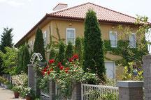 「カレル チャベックの家」