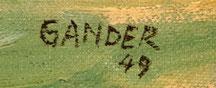 GANDER  ADOLF
