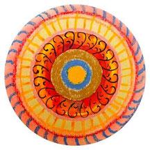 Mandala von Kathrin Pasold