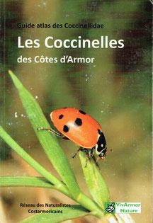 Les coccinelles des Côtes d'Armor